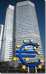Central European Bank Banco Central Europeu