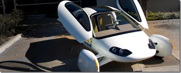 Aptera Car