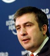 Mikhail Saakashvil