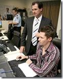 Policia Police High Tech