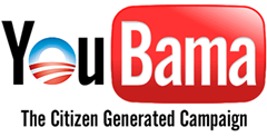 YouBama - YouTube de Barack Obama