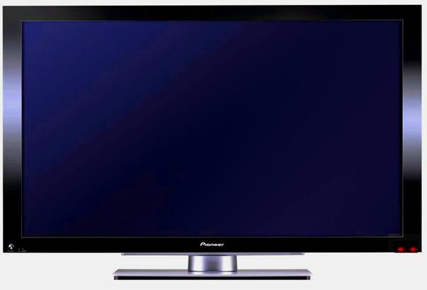 televisão stand by